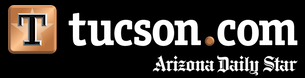 Arizona Daily Star Newspaper Logo