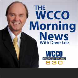 WCCO-AM Dave Lee
