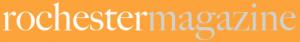 Rochester Magazine logo