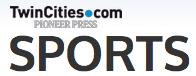 Pioneer Press Sports