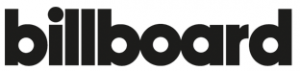 Billboard magazine logo