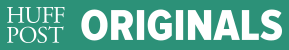 Huff Post Original Logo