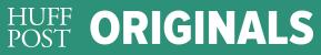 Huff Post Original Logo