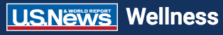 US News Wellness Logo