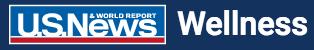 US News Wellness Logo