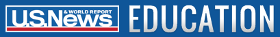 US News Education Logo