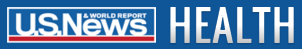 US News Heath Logo