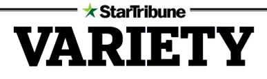Star Tribune Variety Logo
