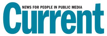 Current news logo