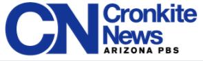 Cronkite News Logo