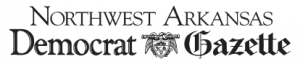 Northwest Arkansas Democrat Gazette Newspaper Logo
