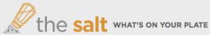 NPR the Salt Logo