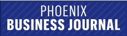Phoenix Business Journal logo