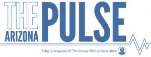 Arizona Pulse Logo