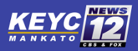 KEYC Mankato TV Logo