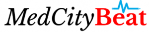 Med City Beat Logo