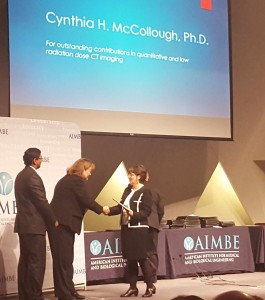 AIMBE fellow - McCollough 2016