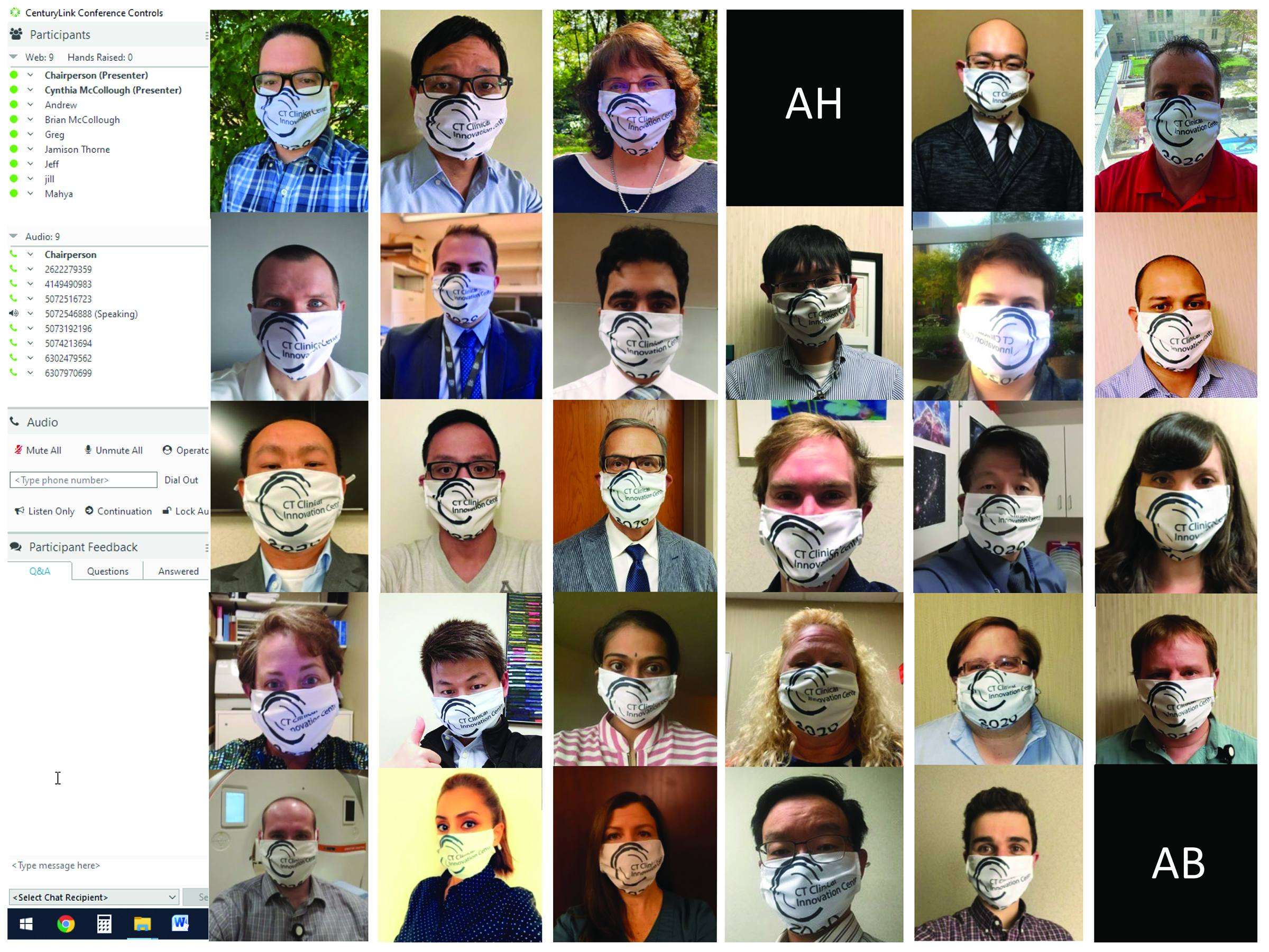 2020_CT CIC group photo_masks