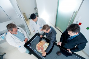 Virtual dissection tables available at new Sim Center in Florida