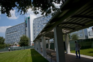 Mayo Clinic in Florida Hospital Expansion
