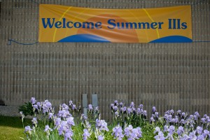 Welcome Summer III Students