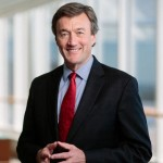 John Noseworthy, M.D., president and CEO of Mayo Clinic
