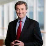 John Noseworthy, M.D., CEO of Mayo Clinic