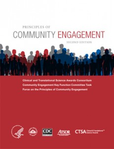 CEnR Book Cover