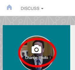 Change Photo