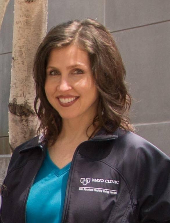 Bridget - Health & Wellness Coach