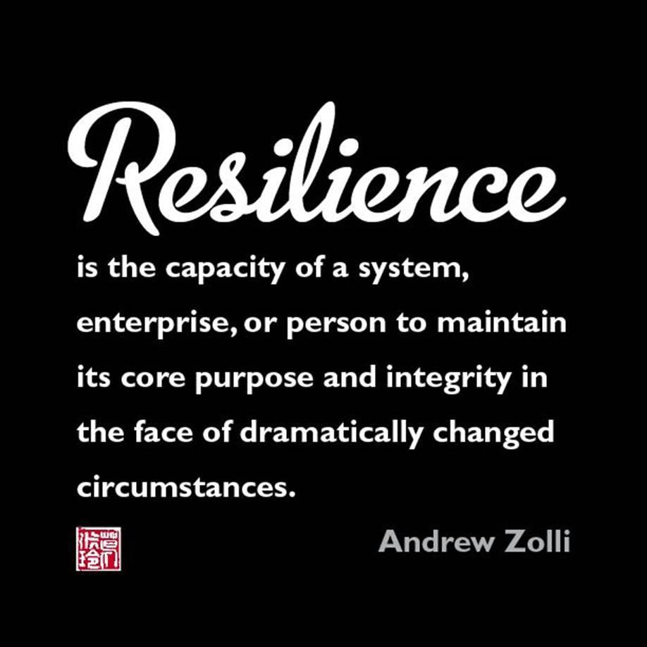 Resiliencephoto