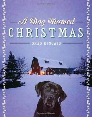 A Dog Named Christmas Book Discussion