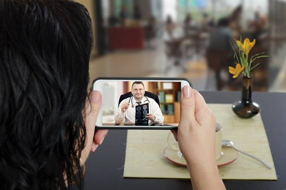 Smart Phone Consult