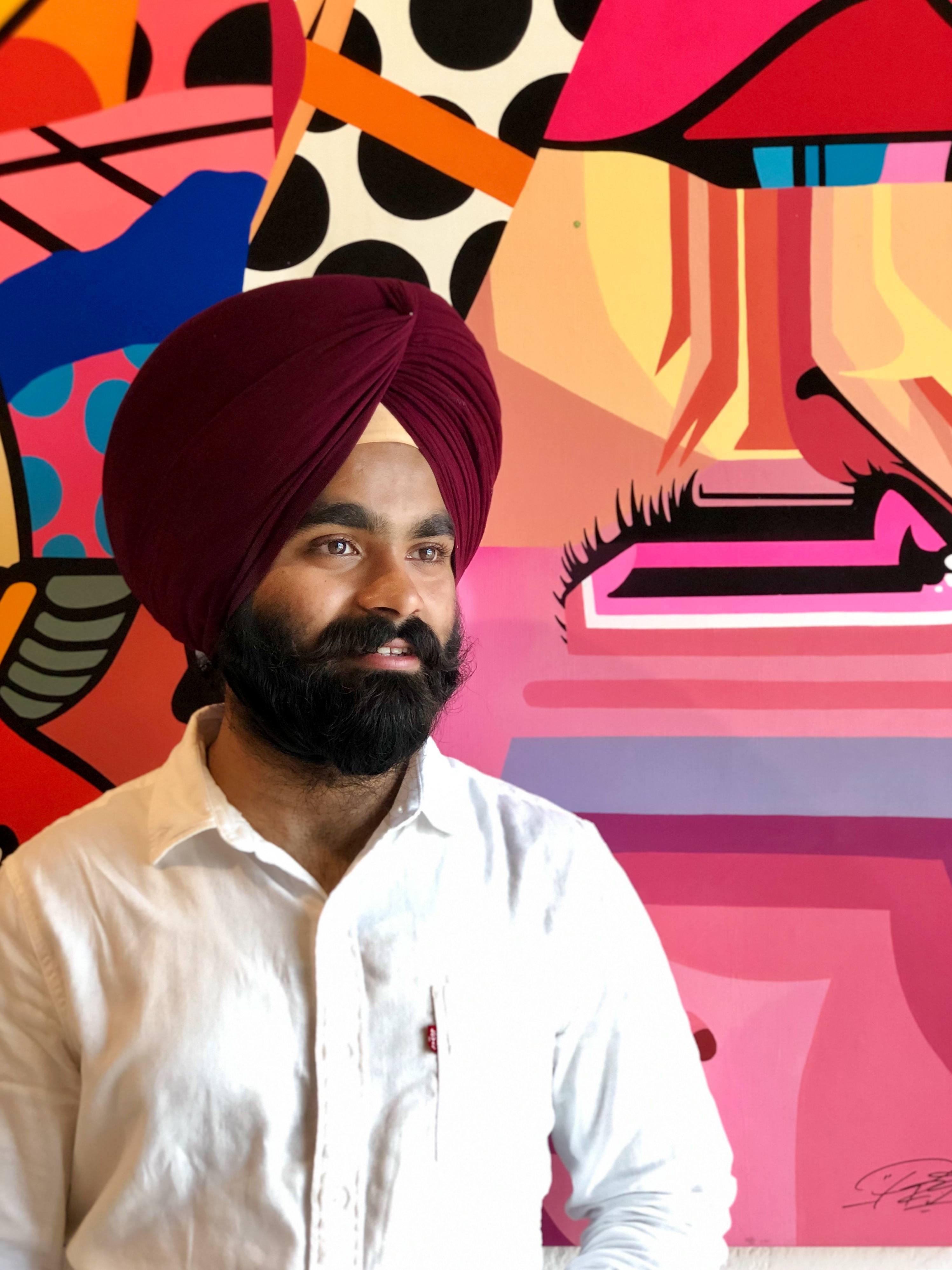 Harmandeep Singh (@harman)