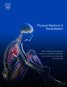 Mayo Clinic Physical Medicine & Rehabilitation receives three-year accreditation