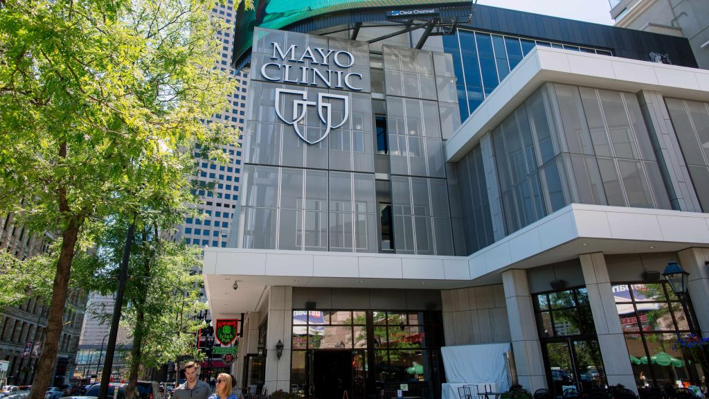 Mayo Clinic expands sports medicine facility in Minneapolis