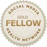 SMHN Gold Fellow Badge
