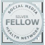 SMHN Silver Fellow Badge