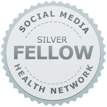 Silver Fellow Badge