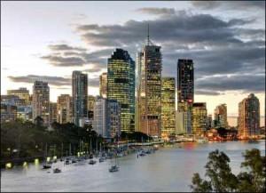Brisbane.Edited