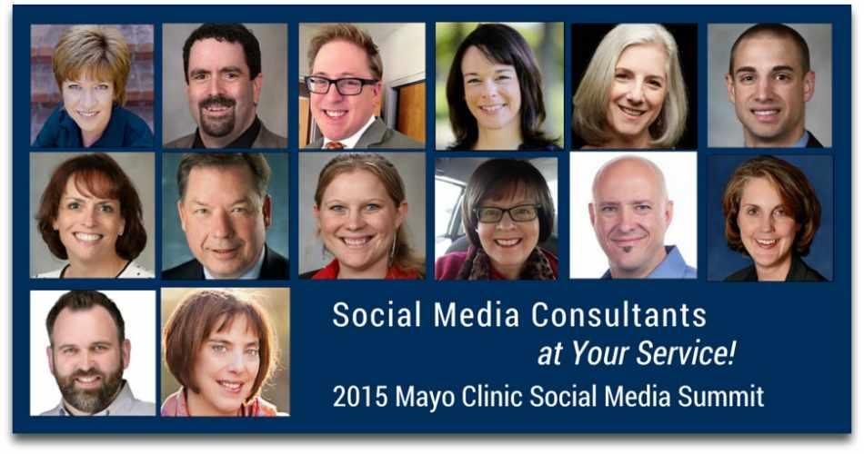 2015 Consultant Collage