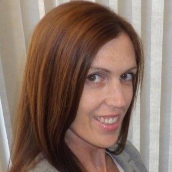 Kirsten Harris