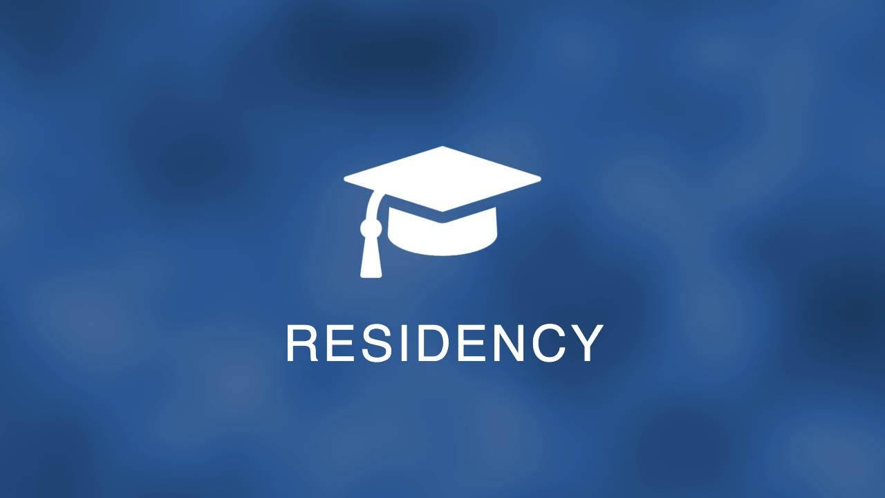 Social Media Residency