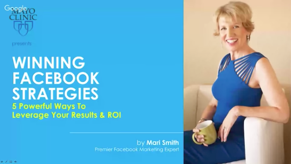 Winning Facebook Strategies: 5 Powerful Ways To Leverage Your Results & ROI