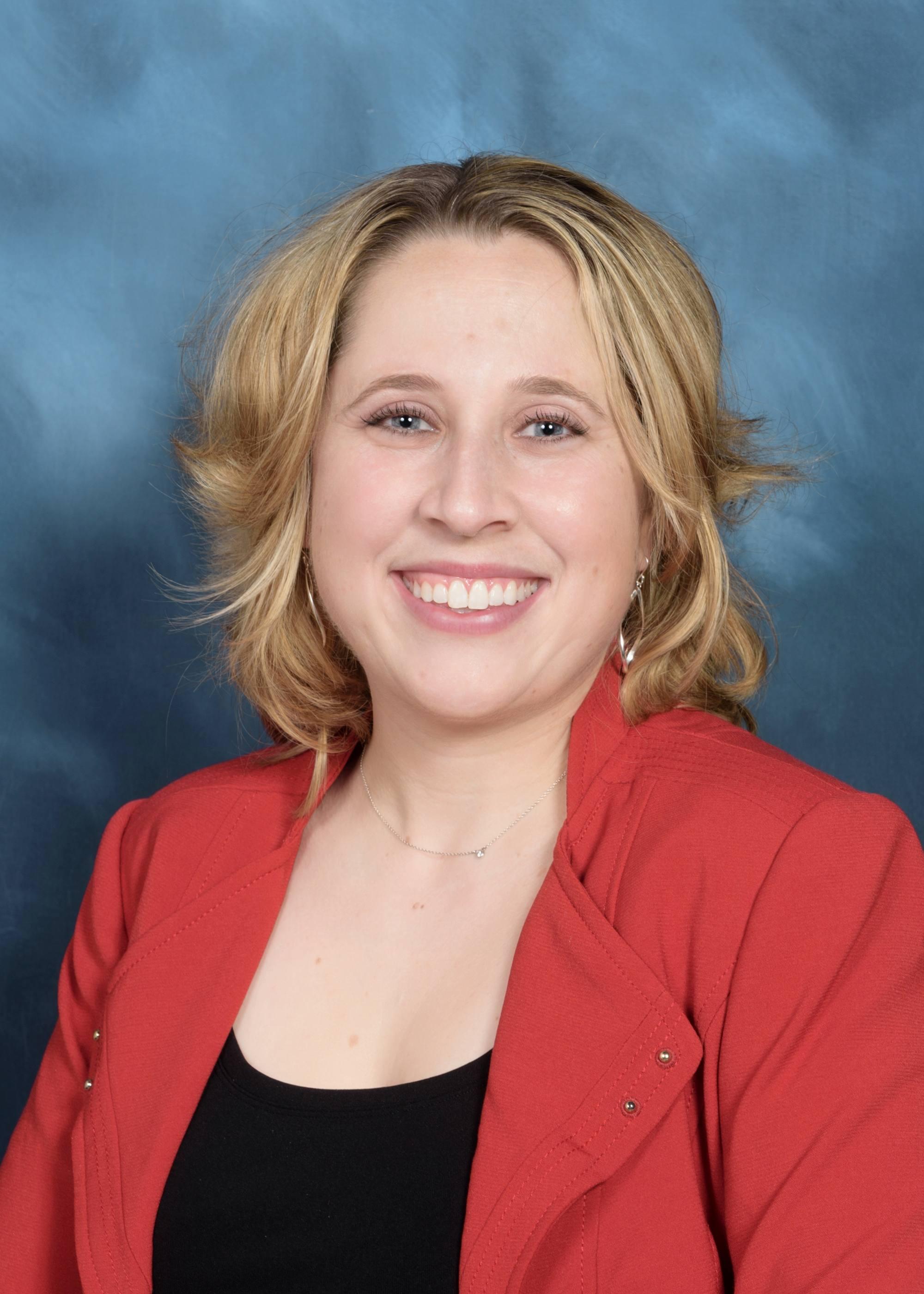Amanda Falcone
