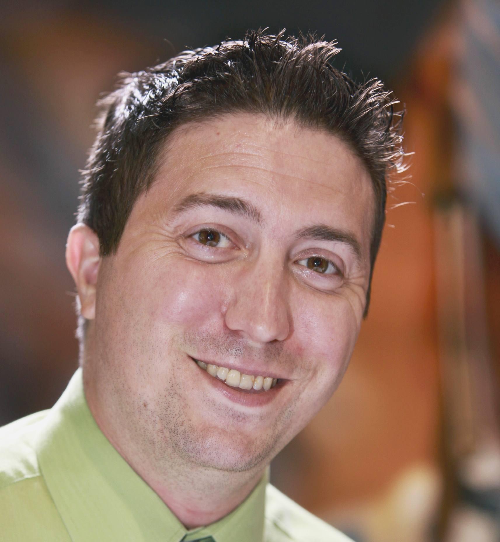 Andrew McGlothlen