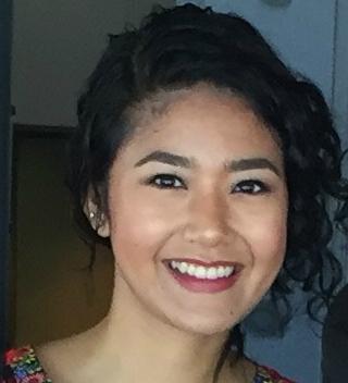 Camille Bautista-Fryer