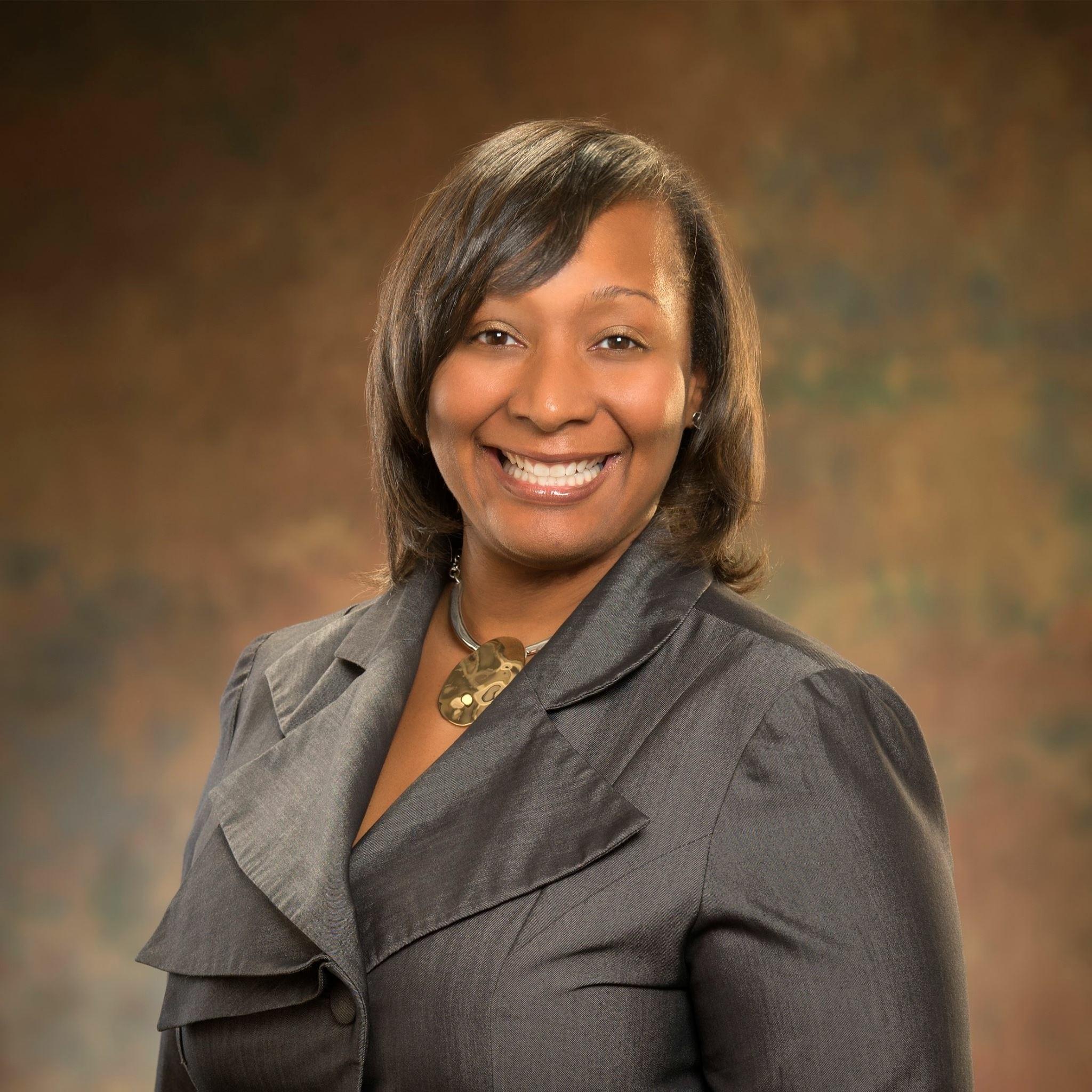 New #MCSMN Bronze Fellow: Dr. Katherine Y. Brown
