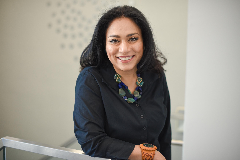 Dr Saadia Mohammed