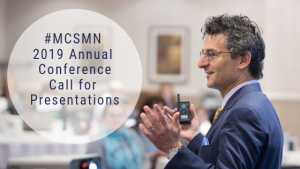 Call for Presentations for MCSMN 2019 Annual Conference